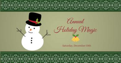 Newark Valley Holiday Magic